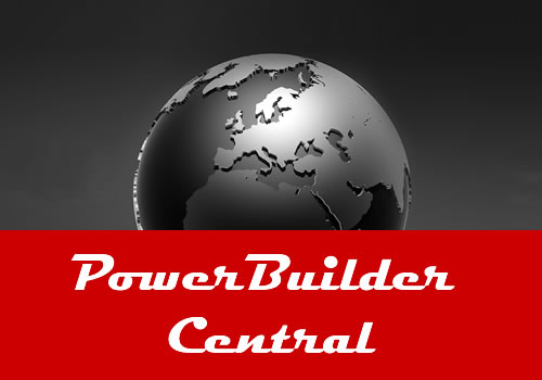 PowerBuilder Central