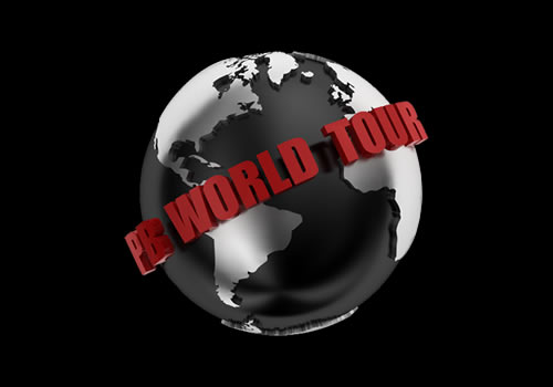 PB World Tour